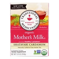 Traditional Medicinals - Organic Mother's Milk Caffeine Free