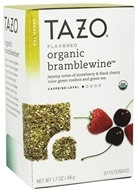Green Tea Organic Low Caffeine
