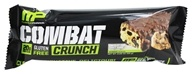 Muscle Pharm - Combat Crunch Bar Chocolate Chip