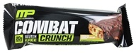 Muscle Pharm - Combat Crunch Bar Chocolate Peanut