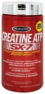 Muscletech Products - Creatine ATP SX-7 - 90