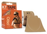 KT Tape - Pro Kinesiology Therapeutic Elastic Sports