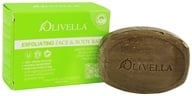 Olivella - Exfoliating Face & Body Bar -