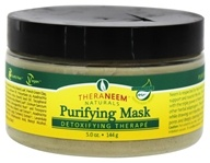 Organix South - TheraNEEM Purifying Mask - 5