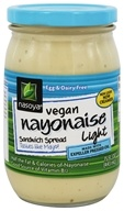 Nasoya - Vegan Nayonaise Sandwich Spread Light -