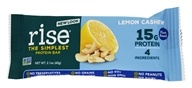 Rise Foods - Rise Protein Bar Lemon Cashew