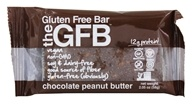The GFB - The Gluten Free Bar Chocolate