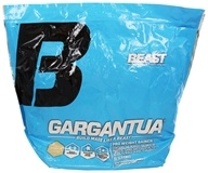 Beast Sports Nutrition - Gargantua Pro Weigh Gainer