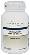 End Fatigue Pain Formula