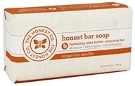 The Honest Company - Honest Bar Soap Tangerine