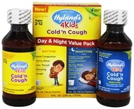 4 Kids Cold'n Cough Day & Night Value Pack