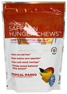 ReBody - Saffron Hunger Chews Tropical Mango -