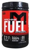 MTS Nutrition - Machine Fuel Mixed Berry -