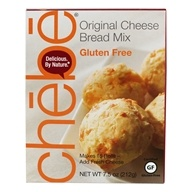 Chebe - Gluten Free Original Cheese Bread Mix