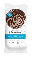 Element - Rice Cakes Dark Chocolate - 3.5