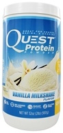 Quest Nutrition - Protein Powder Vanilla Milkshake -
