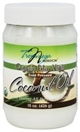 TresOmega Nutrition - Organic Extra Virgin Coconut Oil