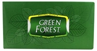 Green Forest - Facial Tissue 100% Recycled 2-Ply