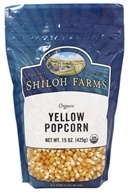 Shiloh Farms - Organic Yellow Popcorn - 15
