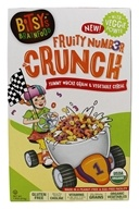 Bitsy's Brainfood - Fruity Number Crunch Cereal -
