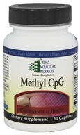 Ortho Molecular Products - Methyl CpG - 60