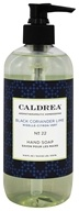 Caldrea - Hand Soap Black Coriander Lime -