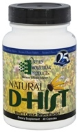 Ortho Molecular Products - Natural D-Hist - 40