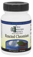 Ortho Molecular Products - Reacted Chromium - 60