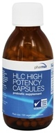 Pharmax - HLC High Potency Capsules - 120