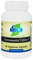 Priority One - Environmental Defense I - 90