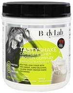 BodyLab - TastyShake Complete Whey Protein Complex Classic