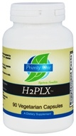 Priority One - H2PLX - 90 Vegetarian Capsules