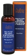 Shea Moisture - Three Butters Beard Softener &