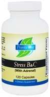 Priority One - Stress B&C with Adrenal -