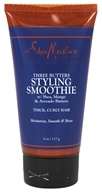 Shea Moisture - Three Butters Styling Smoothie for