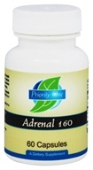 Priority One - Adrenal 160 mg. - 60