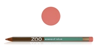 Zao Organic Makeup - Pencil Multipurpose Old Pink