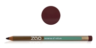 Zao Organic Makeup - Pencil Multipurpose Crimson