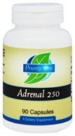 Priority One - Adrenal 250 mg. - 90