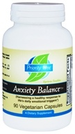 Priority One - Anxiety Balance - 90 Vegetarian