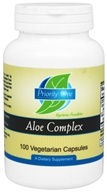 Priority One - Aloe Complex - 100 Vegetarian