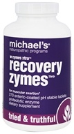 Michael's Naturopathic Programs - W-Zymes Xtra Recovery Zymes
