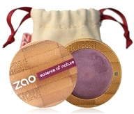 Zao Organic Makeup - Cream Eye Shadow Amethyst
