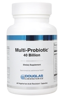 Douglas Laboratories - Multi-Probiotic 40 Billion - 60