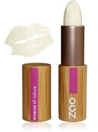 Zao Organic Makeup - Lip Balm Stick Transparent