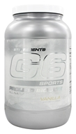 G6 Sports - Prolific Isolate All-Natural Whey Protein