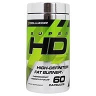 Cellucor - Super HD Weight Loss - 60
