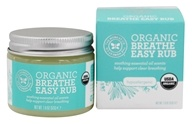 Organic Breathe Easy Rub
