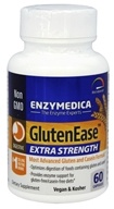 Enzymedica - GlutenEase Extra Strength - 60 Capsules