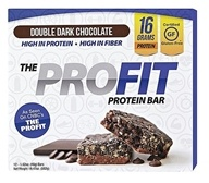 DROPPED: Protein Bar Double Dark Chocolate - 1.62 oz.